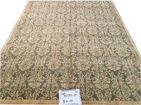 Oushak Rugs Folk For Carpets Living Room Floor For Bedroom Antique Vintage Serapi Wool Rug Carpet