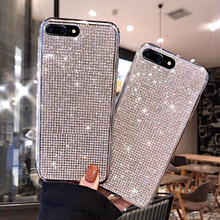 KaiNuEn luxury glitter diamond phone capinha,etui,coque,cove