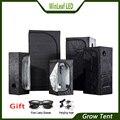 Planta de hidroponia com efeito de estufa crescer tenda para o interior iluminação Tendas 80/100/120/150/240/300 crescer tenda