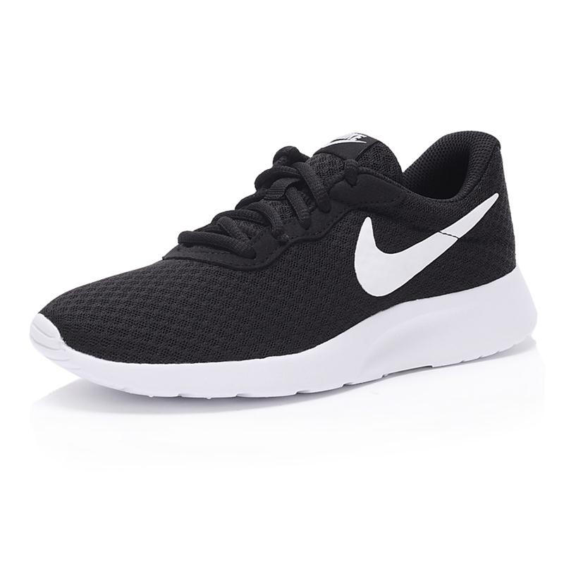 bee2eda9a917 Original New Arrival 2018 WMNS NIKE TANJUN Women s Running Shoes  Sneakers-in Running Shoes from Sports   Entertainment on Aliexpress.com