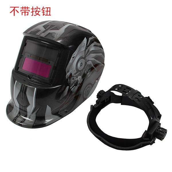 Solar Auto Darkening Welding Helmet TIG MIG Weld Welder Lens Grinding Mask km 1600 welding mask arc tig mig weld solar auto darkening helmet