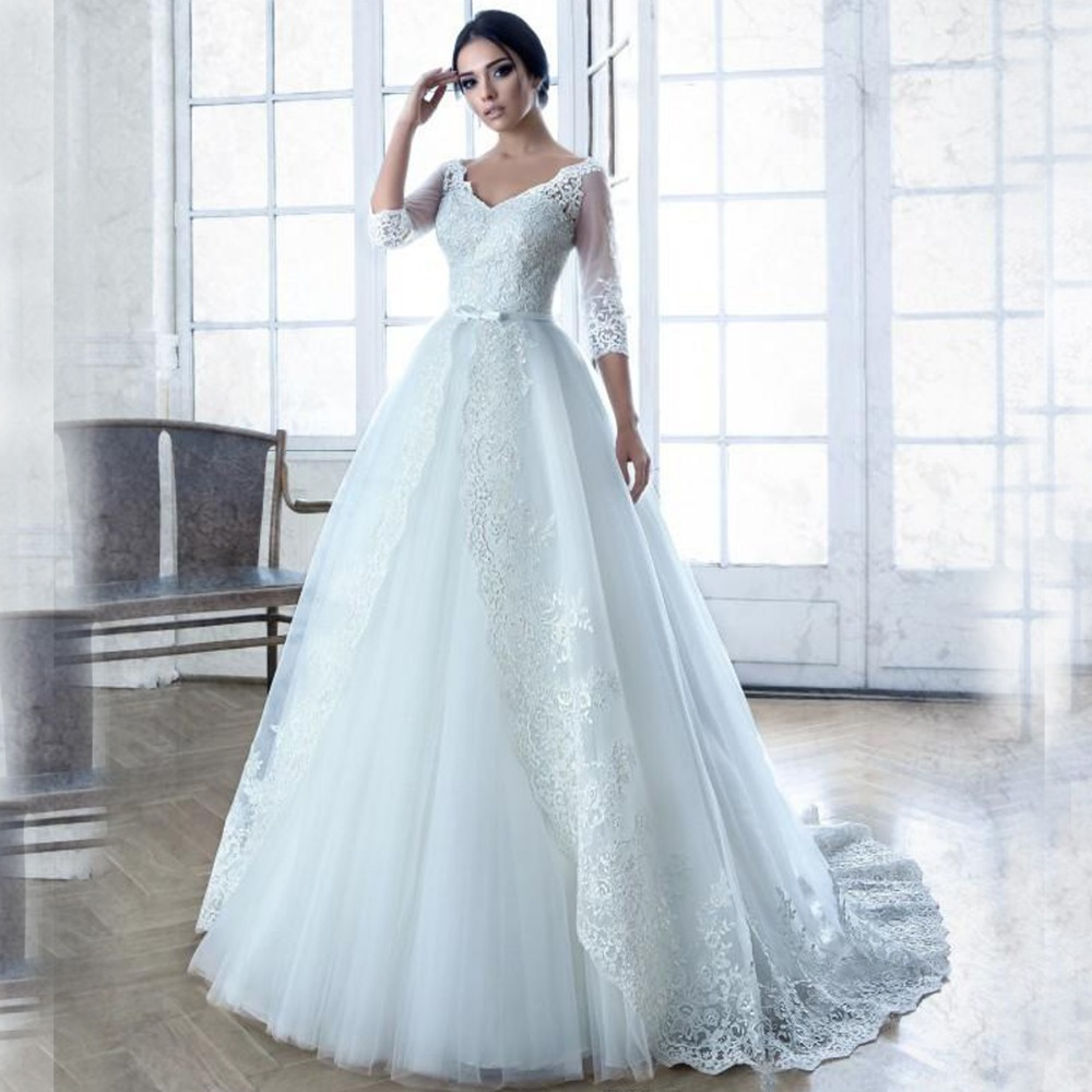 Unique Bustier Wedding Gowns Inspiration - All Wedding Dresses ...