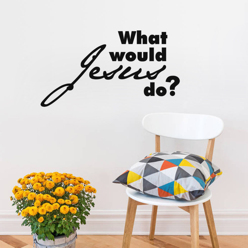 The room essay jesus