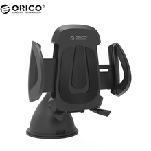 ORICO VBS3 adjustable 360 Universal Car Holder  Air Vent Mount Dock mobile phone  holder for iPhone 7 6 6s plus Samsung