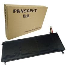 11.1 V 47.73wh GNC-C30 4300 mah Reemplazo de la batería del ordenador portátil Para GIGABYTE U2442 U24F P34G V2 Notebook batteria
