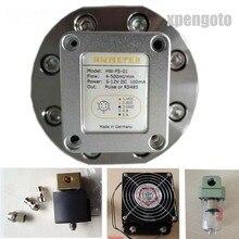 Расходомер 4-500 мл common rail топливный инжектор расходомер для CRS аккумуляторная топливная система испытательный стенд