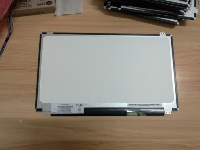 "15.6 ""1366*768 edp 30pin lcd led экран ноутбука дисплей NT156WHM-N32 N156BGE-LB1 L41 L31 E42 E32 NT156WHM-N12"