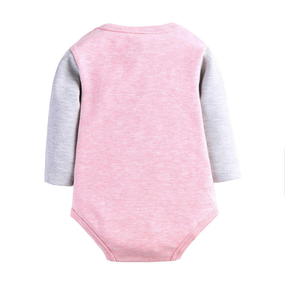 Sheep Print be Body Baby Bodysuits for Children Baby Boy Girl Clothes Cotton Bodysuit baby clothes   3pcs/lot