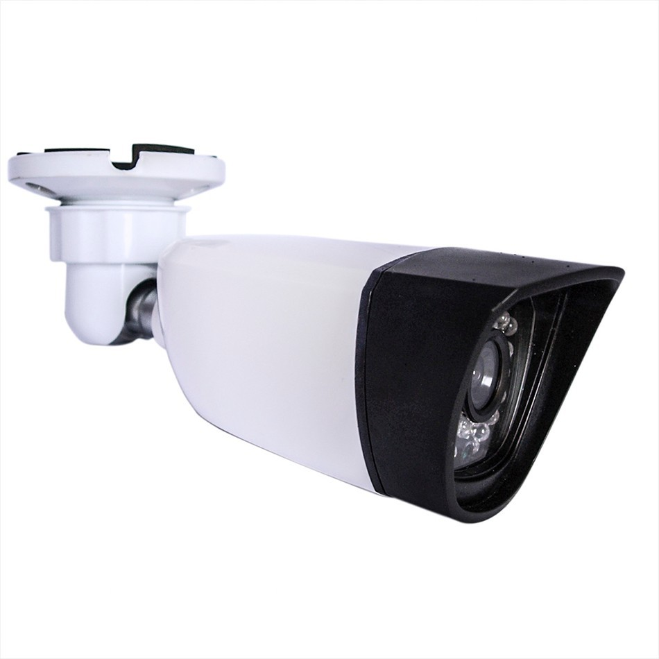 NEW 800TVL CMOS 960H 36pcs IR leds 30 Meters Day Night Waterproof Surveillance CCTV Camera with Bracket for Indoor or Outdoor mdc3100lt b1 super night vison king exclusive 1 2 cmos mdc cctv camera with mscg glass original mdc camera without bracket