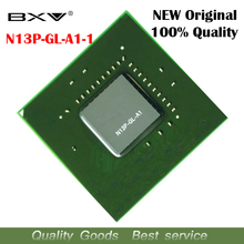 N13P-GL-A1 N13P GL A1 100% New original BGA Chipset for laptop free shipping with full tracking message