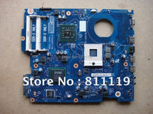 Free shipping Hot Sale Laptop Motherboard for E251 R519 BA92-05696A BA92-06363A GL40 DDR2 full tested