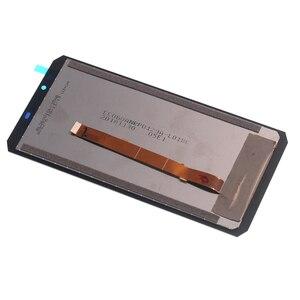 Image 5 - Originale 6.0 pollici Per Oukitel WP2 LCD Display Touch Assemblea di Schermo Parti Del Telefono Per Oukitel WP2 Screen Display LCD di Trasporto strumenti