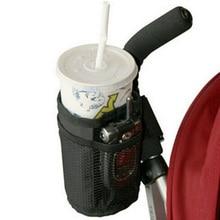 2017 Special Pendant Mug Cup Holder Waterproof Design Cup bag Strollers Buggy Organizer Bottle Bags