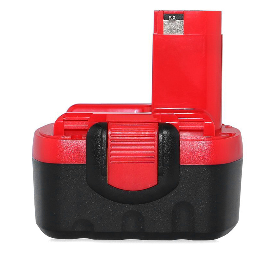1 PC New 14.4V 2.0AH 2000mAh Ni-Cd Battery For Bosch BAT038 BAT140 BAT159 BAT040 BAT041 VHK15 C T0.11 high quality 14 4v 2000mah ni cd replacement power tool battery for bosch bat038 bat040 bat041 bat140 2 607 335 711 charger