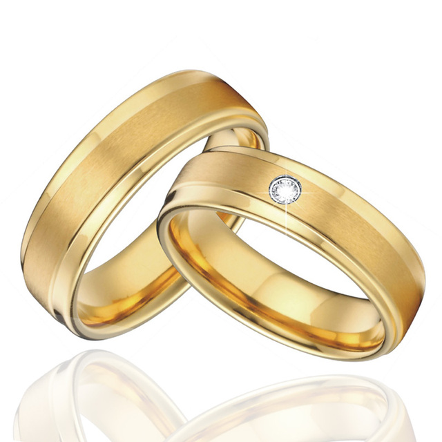 Aliexpresscom Buy Unique Alliance Wedding Rings For Men and