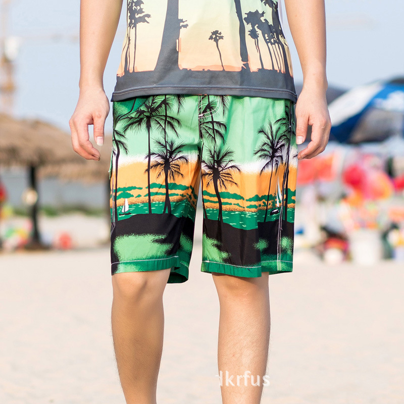 New Brand Summer <font><b>Board</b></font> <font><b>Shorts</b></font> Men Fashion Print Beach <font><b>Short</b></font> Breathable Quick Dry Plus Size 5XL <font><b>6XL</b></font> Casual Mens <font><b>Board</b></font> <font><b>Shorts</b></font> image