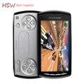 Оригинальный sony ericsson R800i Xperia PLAY R800 Zli Игры для Android мобильный Телефон 3 Г 4.0 Дюймов GPS WIFI 5MP Бесплатная Доставка восстановленное