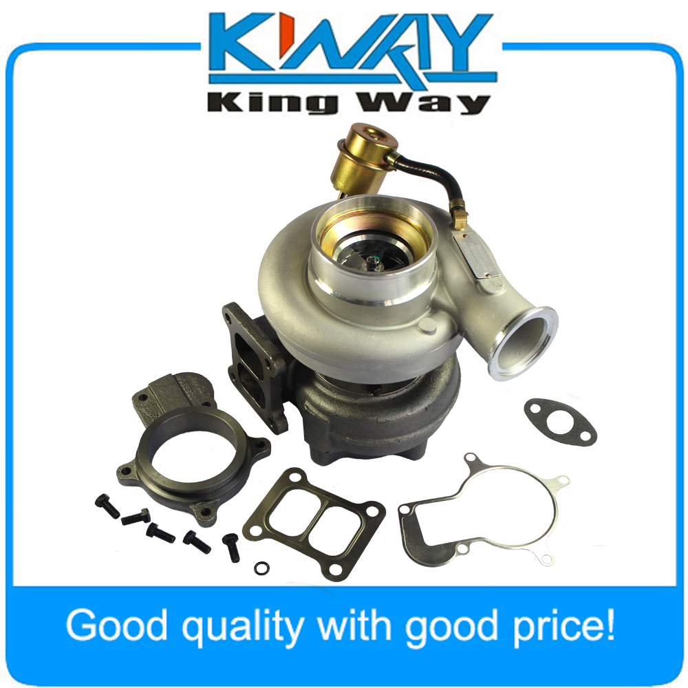 All Free Shipping-New High Quality Turbocharger HX40W 3538215 Turbo Charger Fits For Dodge RAM Cummins brand new high quality bov turbo blow off valve for hks sqv4 ssqv4 better performance than sqv3 fast delivery