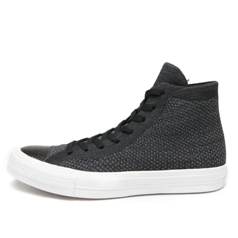 Walking shoes CONVERSE Chuck Taylor All Star 156736 sneakers for male for female man woman TmallFS kedsFS rock style skull never give up original design skateboarding shoes man woman s converse all star high top black canvas sneakers