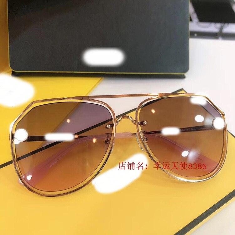 Luxus Carter Y04111 3 Frauen Runway Marke 4 2019 Designer Gläser Sonnenbrille 1 6 5 Für 2 0dwqza