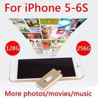 1 יח'\חבילה עט איכות טובה כונן 8 GB 16 GB 32 GB 64 GB USB Flash OTG כונן pendrive מקל micro usb עבור iphone 5 5s 6 s מתנת מחשב