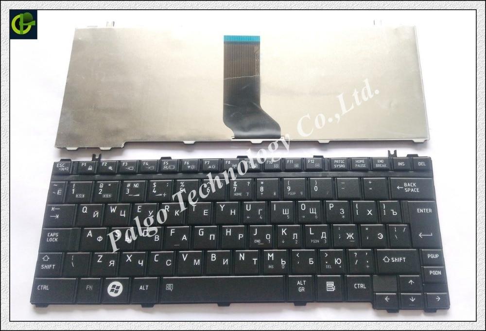 wangpeng New US BLK Non-backlit Keyboard for Toshiba Satellite P50-B P50T-B P55-B P55T-B