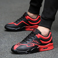 Ramialali Brand Zapatillas Hombre Shoes Outdoor Lace-Up Basket Femme Men Shoes Superstar Air Leather Shoes  Glossy Sport Flats