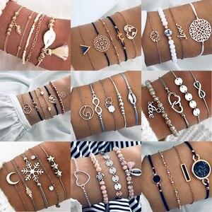 Boho Jewelry Bracelets & Bangl