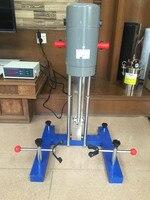 PARMARC Handmatige lift motor mixer 1.1KW