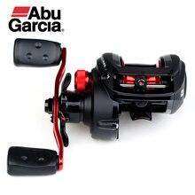 Abu Garcia Black Max3 BMAX3 Proper Left Hand Bait Casting Fishing Reel 4+1BB 6.4:1 8KG Max Drag Drum Trolling Baitcasting Reel
