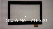 Free shipping 100% new 7'' Touch screen,touch panel/digitizer/glass for tablet pc CUBE U9GT4