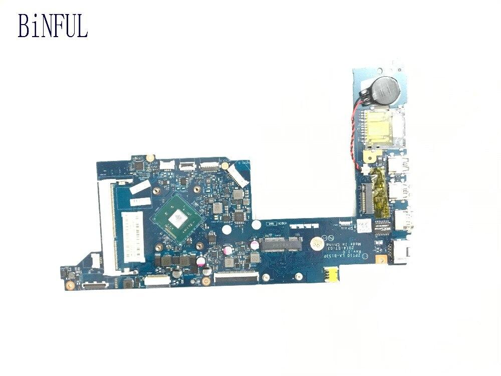 BiNFUL 100% WOKRING, STOCK, LA-B153P 793103-501 LAPTOP MOTHEBOARD FOR  HP  X360 310 G1 Mainboard.(qualified Ok)