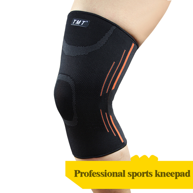 ginocchiere basket  Sports Kneepad Thermal Cycling Basketball Sports Kneepad Old Cold ...