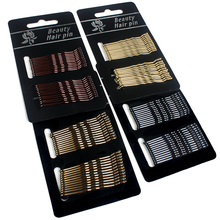 Durable Styling Hair Clips