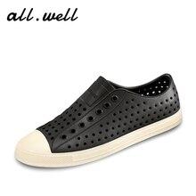 21Colors Men&Women Native Jefferson Shoes Sandals 2016 Fashion Lovers Hole Shoe Brand Flat Casual Native Summer Shoes size 35-44