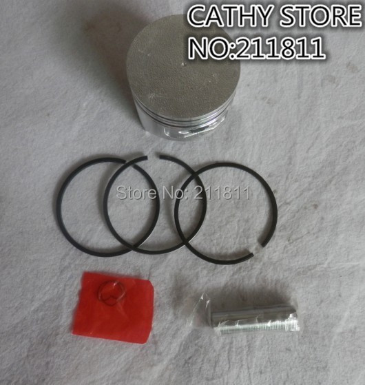 PISTON KIT 67MM FITS FOR RB EY20 EH18 RGX2400 GENERATOR, PISTON SET FREE SHIPPING CHEAP KOLBEN RING PIN CLIPS SUBARU PARTS REPL changchai 4l68 engine parts the set of piston piston rings piston pins
