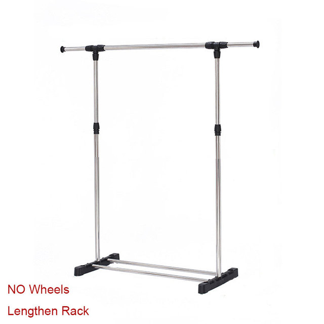 One Rack Clothes Hanger  5