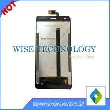 Top Qualité Pour Oukitel k6000 Écran lcd + Écran Tactile Digitizer Assemblée Remplacement De Réparation Accessoires pour k6000