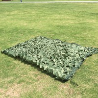 customized size Camouflage Net military camo net for outdoor camping hunting netting tree home decoration netting