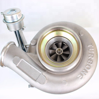 Turbocharger para GT1749V Xinyuchen turbocharger 757042 turbo Chra Para Volkswagen Golf