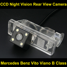 FOR Mercedes Benz Vito Viano B Class CCD Car Rear view font b Camera b font