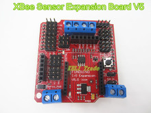 Xbee Bluetooth RS485 Sensor Expansion Shield Board V5 for Arduino