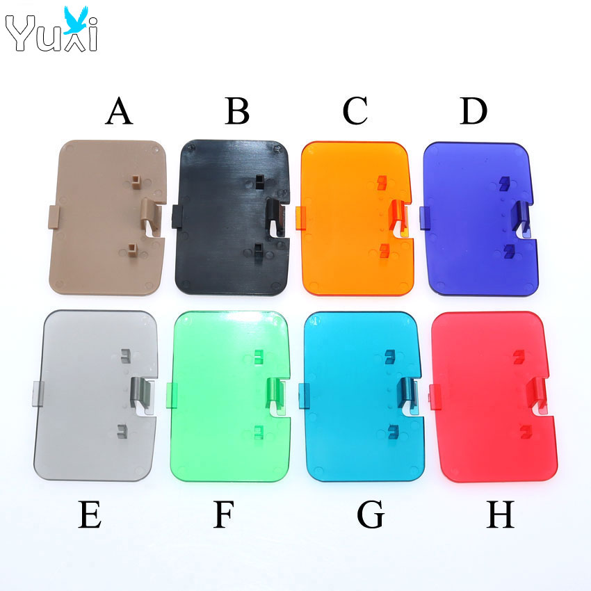 YuXi For N64 Door Cover Jumper Pak Lid Memory Expansion Nintendo 64 pack Card slot cover door