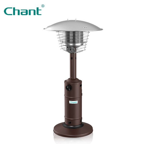 Outdoor Small Gas Heater Heating Lamp Liquefied Natural Heaters