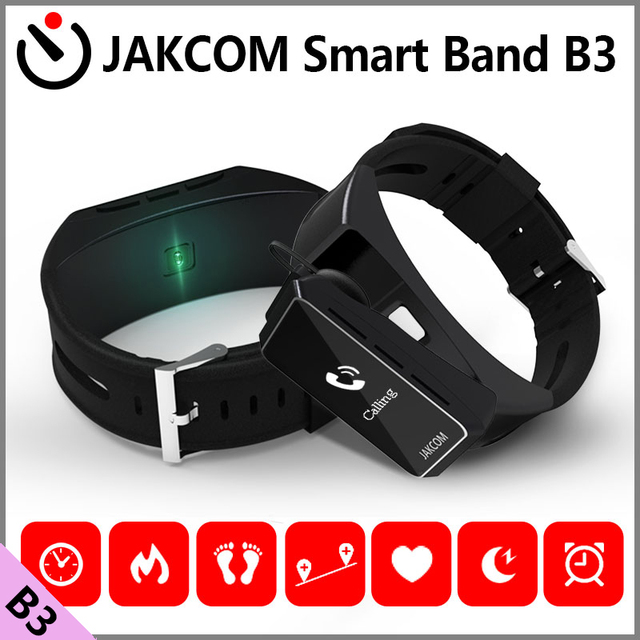 Jakcom B3 Smart Band New Product Of Smart Electronics Accessories As Montre For Garmin Gps For Jawbone Up24 Silicone Watches