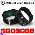 Jakcom b3 banda inteligente novo produto de acessórios eletrônicos inteligentes como montre para garmin gps para jawbone up24 silicone relógios