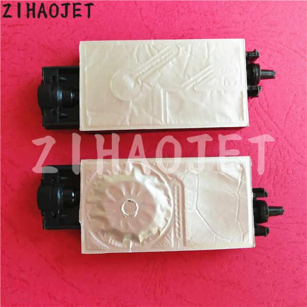 Format besar printer Mimaki DX5 peredam tinta UV untuk Galaxy Yinhe Guntur-jet X-Roland JV33 JV5 DX5 kepala UV dumper 16 pcs