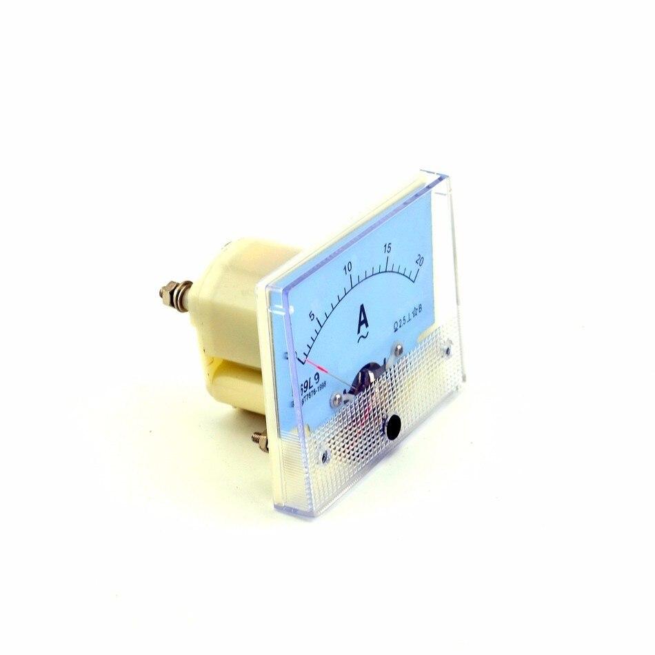 diagnóstico, amperímetro, medidor de corrente, ponteiro, testador de amperímetro