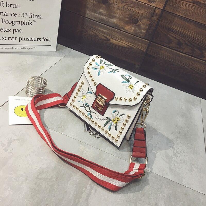 couro para mulheres bolsa do Estilo : Buckle Bag