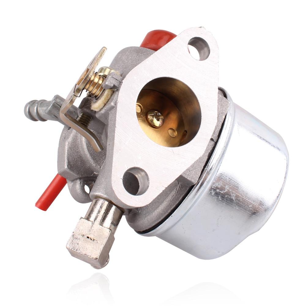 Carburateur carburateur pour Tecumseh TORO Recycler tondeuses 20016 20017 20018 6.75 HP moteurs LV195EA/LV195XA nouveau carburateur